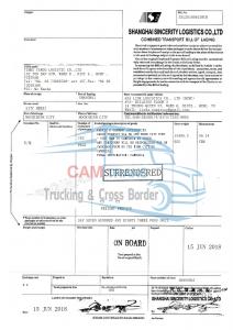 trucking and cross border cambodia